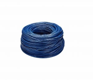 AmazonBasics Cat6 Ethernet Solid Cable 1000FT