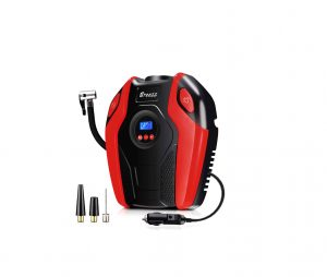 Breezz 12V DC Portable Air Compressor