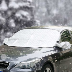 CMP Car Windshield Winter Snow Cover