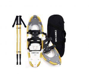 Carryown Xtreme Light Weight Snowshoes