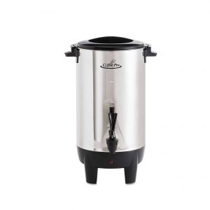 Coffee Pro 30-Cup Coffee Urn