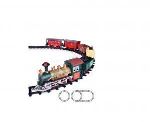 FUN LITTLE TOYS Train Set Classic Electric Train