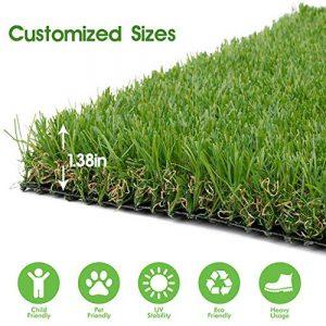 Goasis Lawn Artificial Grass Mat