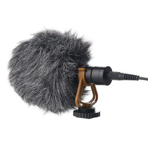 Ruittos M3 Universal Video Microphone