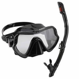 ZMZ DIVE Diving Mask