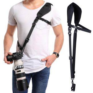 waka Camera Neck Strap