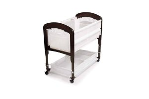 Arm's Reach Concepts Cambria Bedside Sleeper