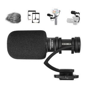 Comica Mini Shotgun Video Microphone