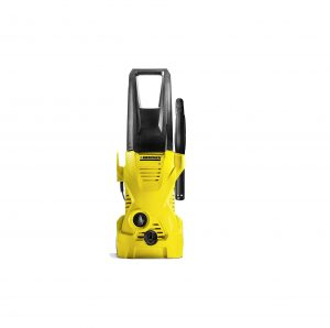 Karcher K2 1600 PSI 1.25 GPM Electric Pressure Washer