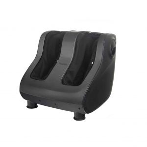 TISSCARE Foot Massager Machine with Heat