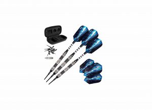 Viper by GLD Products 80% Tungsten Soft Tip Darts