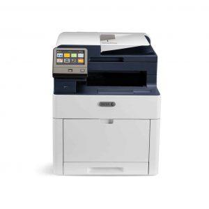 Xerox WorkCentre 6515:DN Color Multifunction Printer