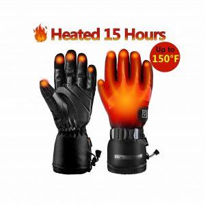 Begleri Heated Gloves