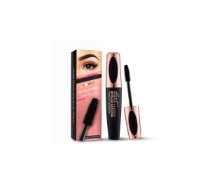 CENNYO 4D Silk Mascara – Long-lasting & Waterproof