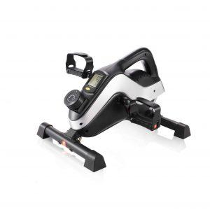 FUNMILY Pedal Exerciser Mini Exercise Bike