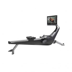 Hydrow Live Outdoor Reality Rowing Machine