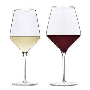 Libbey Signature Greenwich 12-Pack Wine Glass