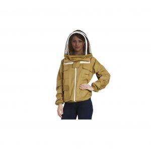 Natural Apiary Apiarist Beekeeping Jacket Suit