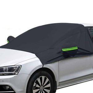 OMIGAO Extra-Large Windshield Snow Ice Cover