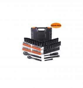 TACKLIFE SWS3A 85pcs Socket Set