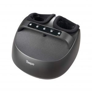 Tespo Shiatsu Foot Massager Machine with Heat