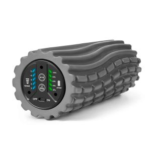 Wolverine Relief-Vibrating Foam Roller