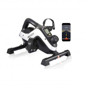 ANCHEER Under Desk Cycle Pedal Exerciser