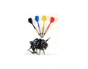 Dart Pro Plastic Soft Tip Darts
