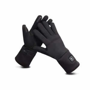 Day wolf Heated Gloves Liners Electric Gloves