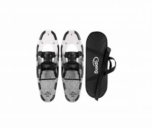 Gpeng Snowshoes for Men and Women