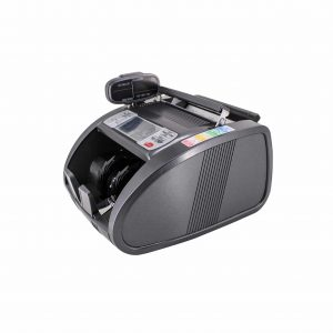 HFS Worldwide Currency Cash Counting Machine