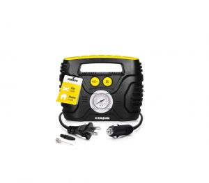 Kensun 110V AC Portable Air Compressor Pump
