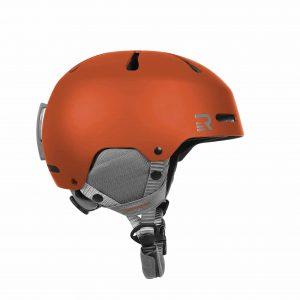 Retrospec Traverse H3 Ski & Snowboard Helmet