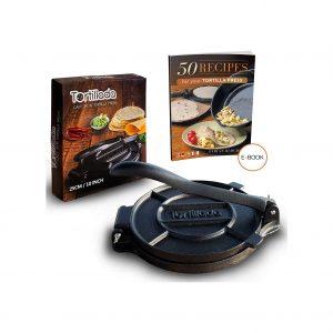 Tortillada Tortilla Maker