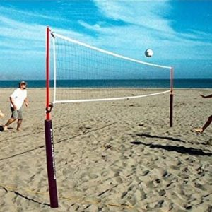 Cobra Sports Viper Portable Volleyball Nets