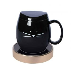 Koolkatkoo Coffee Mug Warmer 14 Oz