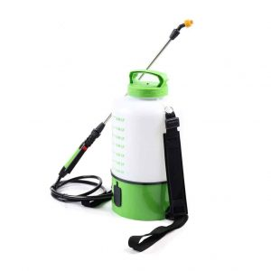 LiFuJunDong Backpack Sprayer