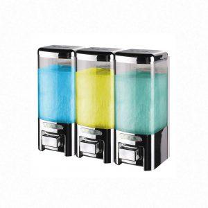 Makano Shower Soap Dispenser