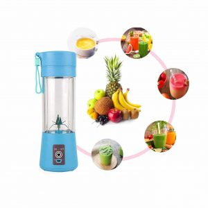 BerZalah Mini Portable Blender