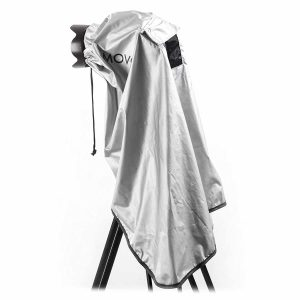 Movo CRC03 Extra-Long Camera Rain Cover