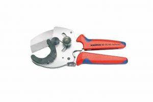 KNIPEX PVC Pipe Cutter