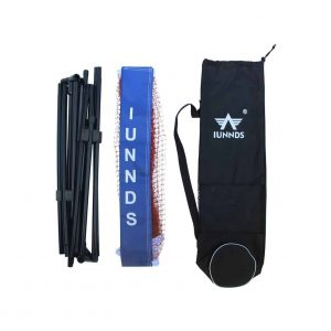 Sports God Portable Badminton Volleyball Nets