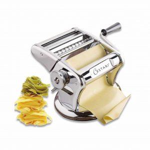 Cestari Stainless Steel Non-Slip 150mm Pasta Maker