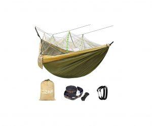 Ezfull Camping Hammock – 660 lbs. Weight Capacity