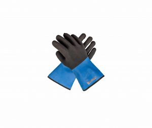 Grill Armor Heat Resistant and Waterproof Oven Gloves