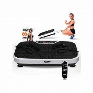 Hurtle Fitness Vibration Platform Machine