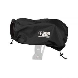 Vortex Media Pro Storm Jacket Cover