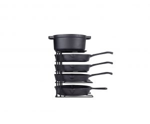 ZESPROKA Pots and Pans Organizer 5-Tier