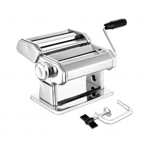 Elegant Life 150mm Pasta Maker 7 Thickness