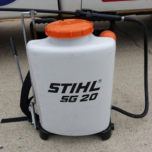 STIHL Sprayer SG20